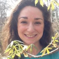 Kali Mattingly, EEOB PhD candidate