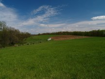 Coshocton field site