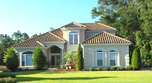 Myrtle Beach Sc Luxury Homes
