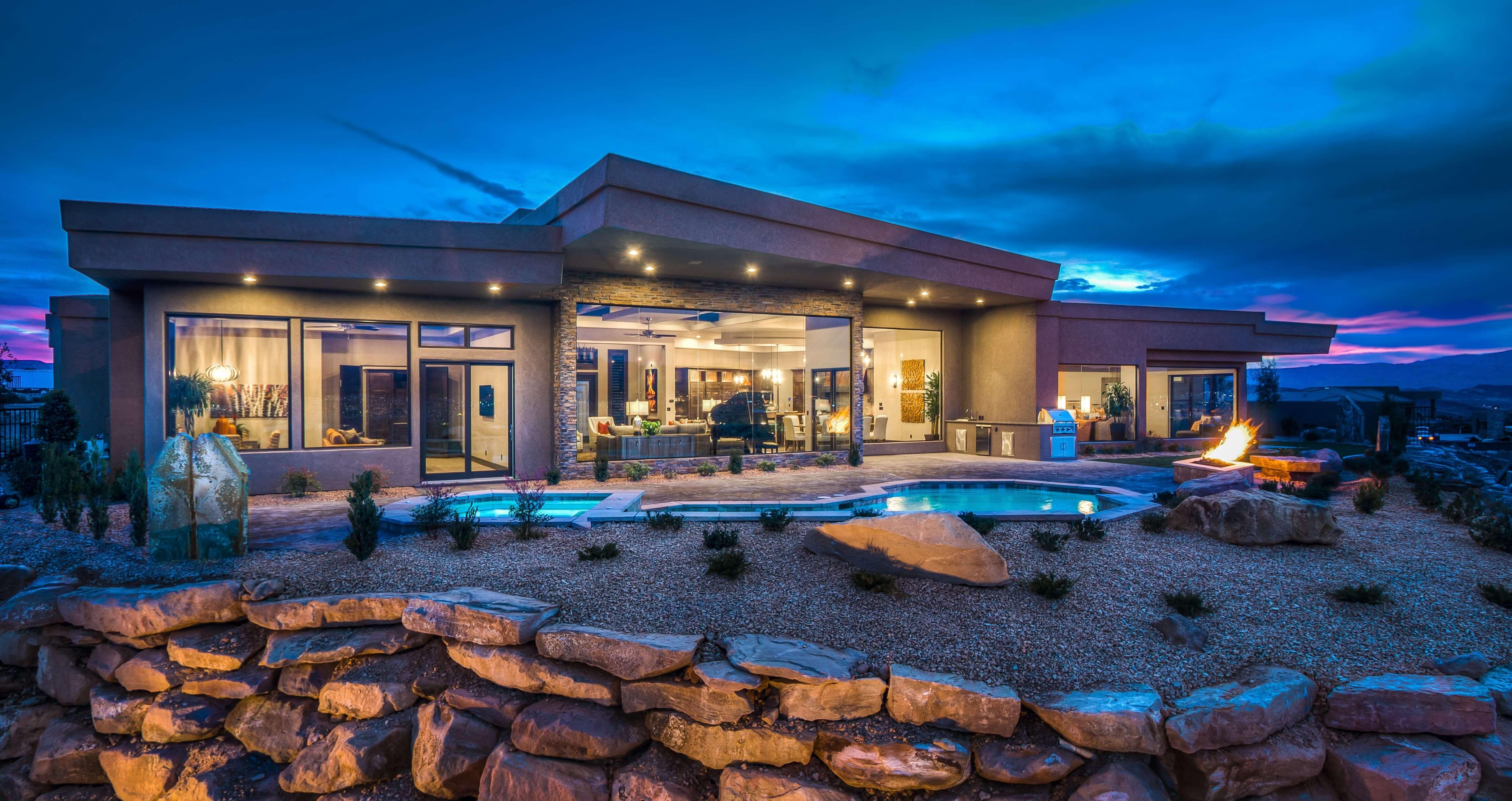 Home Front Landscape Design