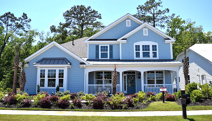 homes for sale in market common