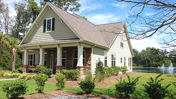 seabrook plantation homes in north