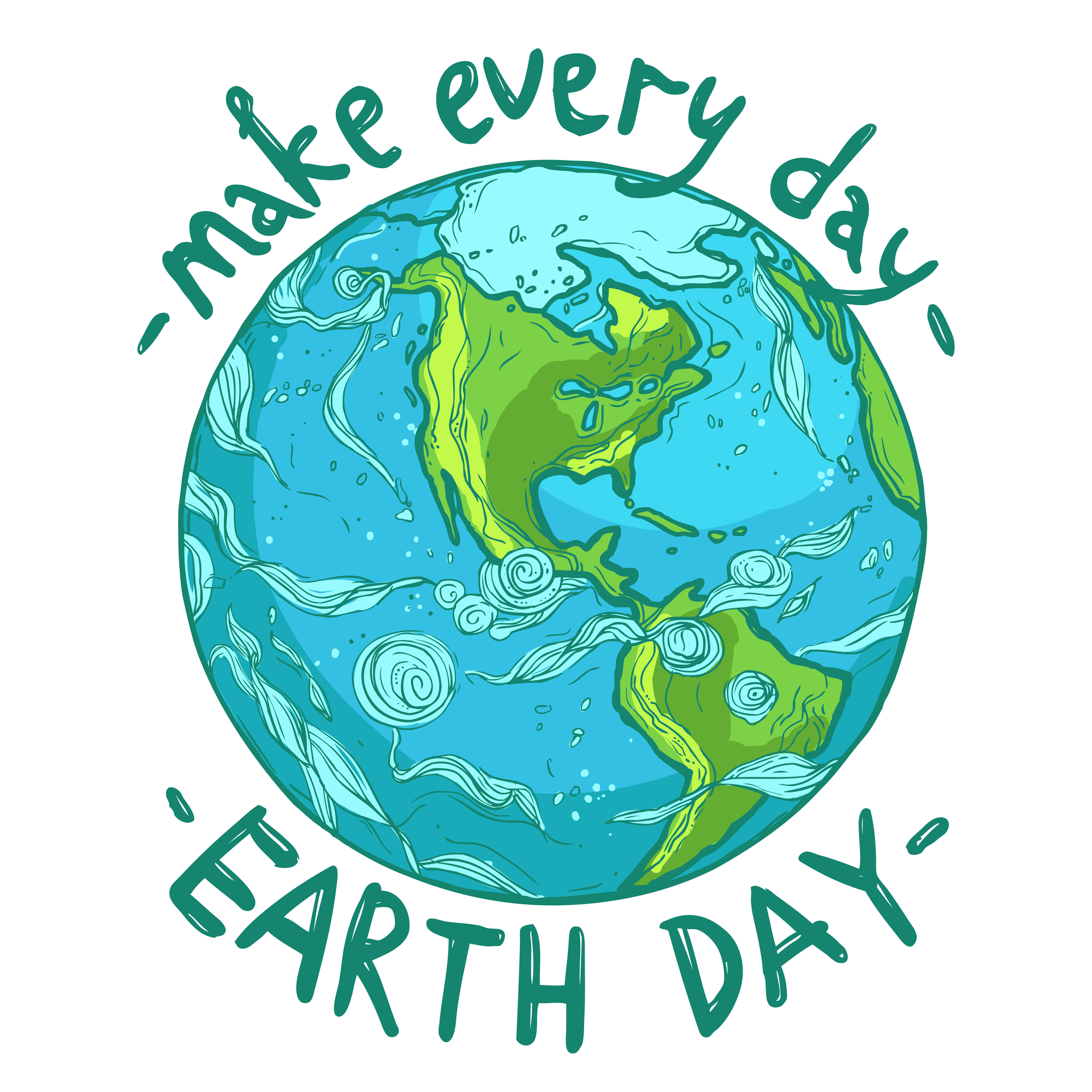 Earth Day What Is It