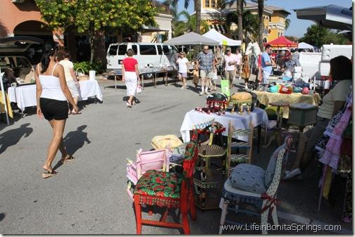 Fresh Market Winter Springs Florida