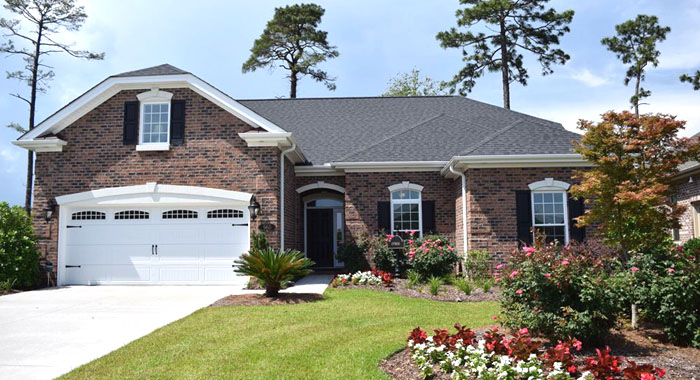 new homes for sale in myrtle beach