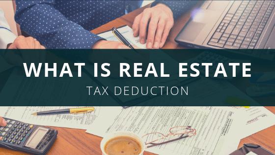 Estate Tax Deduction