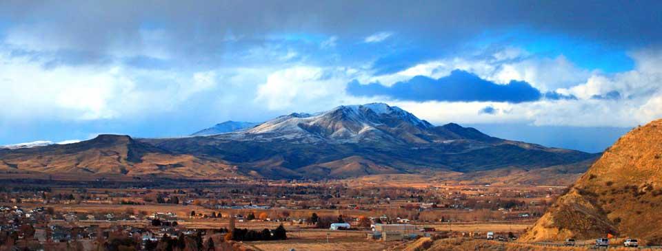 Emmett Idaho City Information