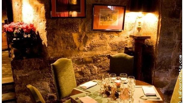 Restaurant Le Coupe Chou Paris 75005 Quartier Latin