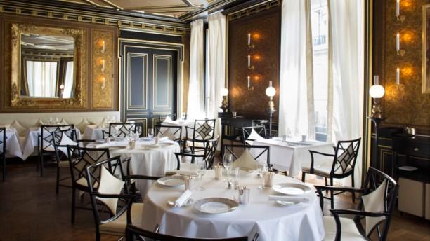 Restaurant Le Gabriel La Rserve Paris Paris 75008