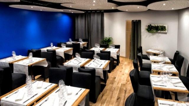 Image result for O'Naturel restaurant paris