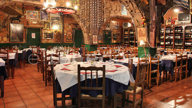 Please U Restaurant Menu