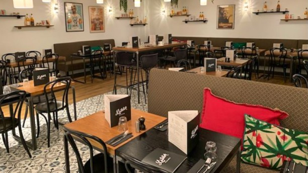 restaurant a le chesnay rocquencourt 78150