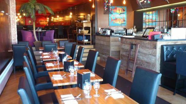 Restaurant Cafe Jules Le Pouliguen