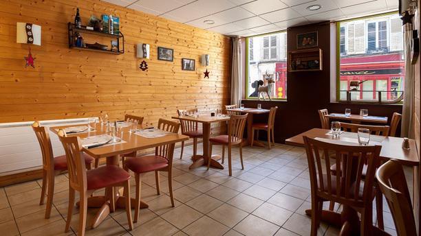 les gourman dises restaurant 17 rue