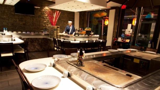 gochi perrache restaurant 11 rue