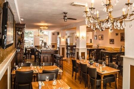 Stunning Restaurant De Eetkamer Van De Jordaan Gallery - Ideeën Voor ...