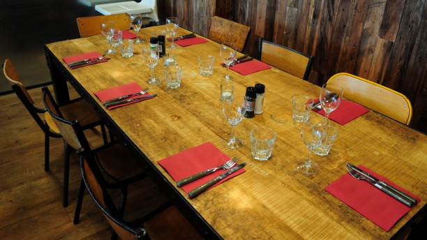 restaurant a rouen 76000
