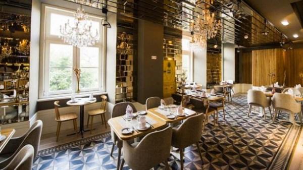 Café Portugal by My Story Hotel Rossio Sala