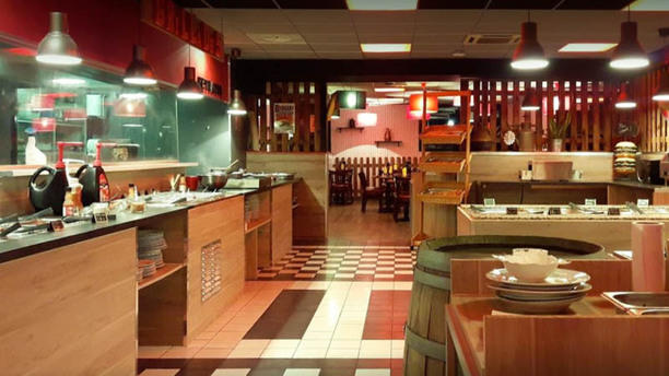 Restaurant Cactus Burger Marseille 13011 Menu Avis