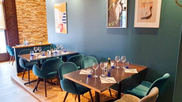 il ristorante quetigny restaurant 1