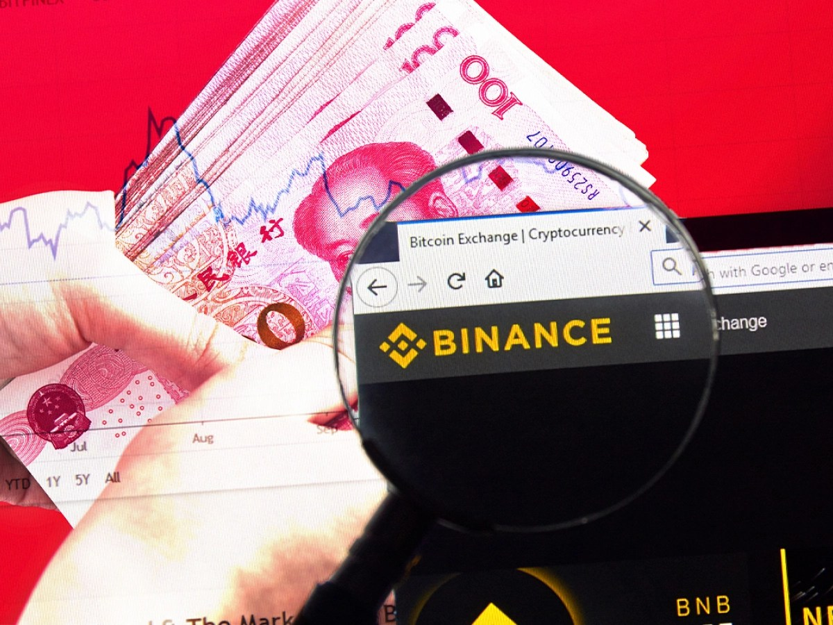 Binance to Remove OTC Marketplace for Chinese Yuan - Crypto News