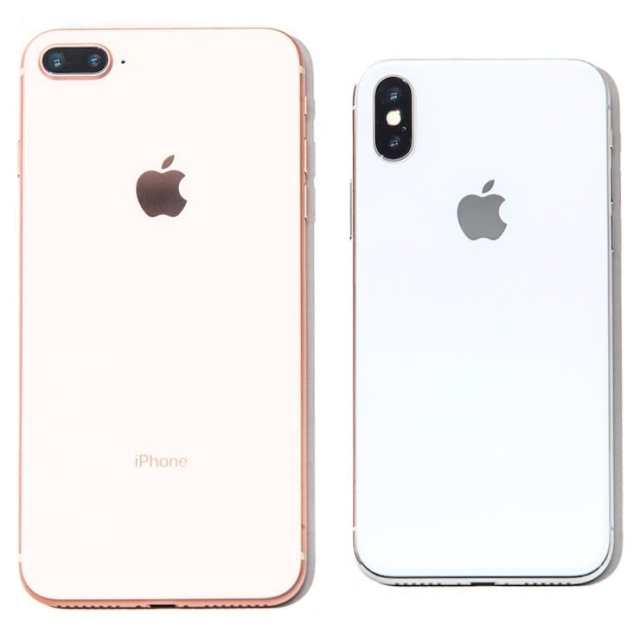 iphone-8-plus_iphone-x Почему многие выбирают iPhone 8 Plus вместо iPhone X, 7 или 7 Plus