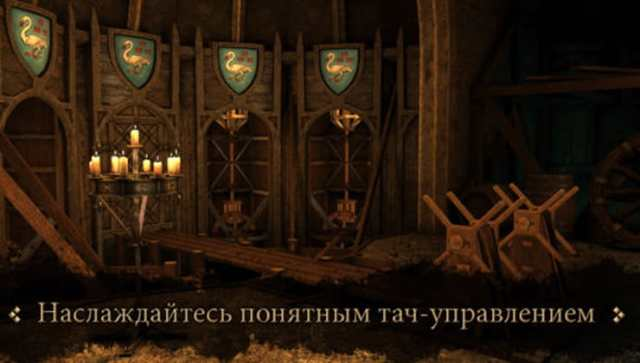 the-house-of-da-vinci-game-good-2 Игра The House of da Vinci для iPhone и iPad — красивая 3D-головоломка в стиле The Room