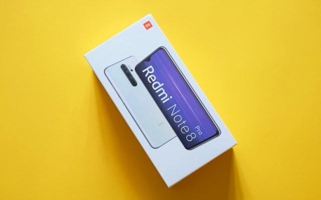 【Redmi Note 8 Pro Unboxing】Et voici les 1ères images de celui-ci