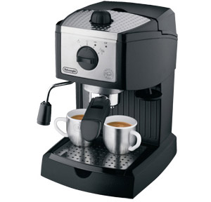 espresso de longhi