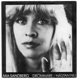 Singel - 1981 - Drömmare