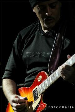 U2 Alive! by Gab's Cavalcanti - Fotografia