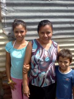 The Diaz Family
