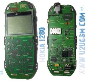 Nokia 1280 Schematic Diagram Download  ggettthai