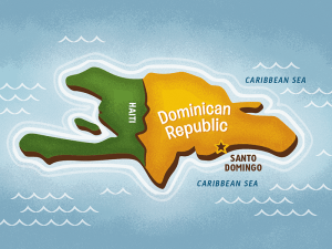 Travellers' tales: A tour of the Dominican Republic and Haiti