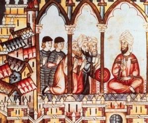 History of Spain Series Part II: The Moors in Spain @ Casa de la Cultura