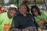 Inaugural Musical Soul Food Festival Draws Over 10,000+ Attendees