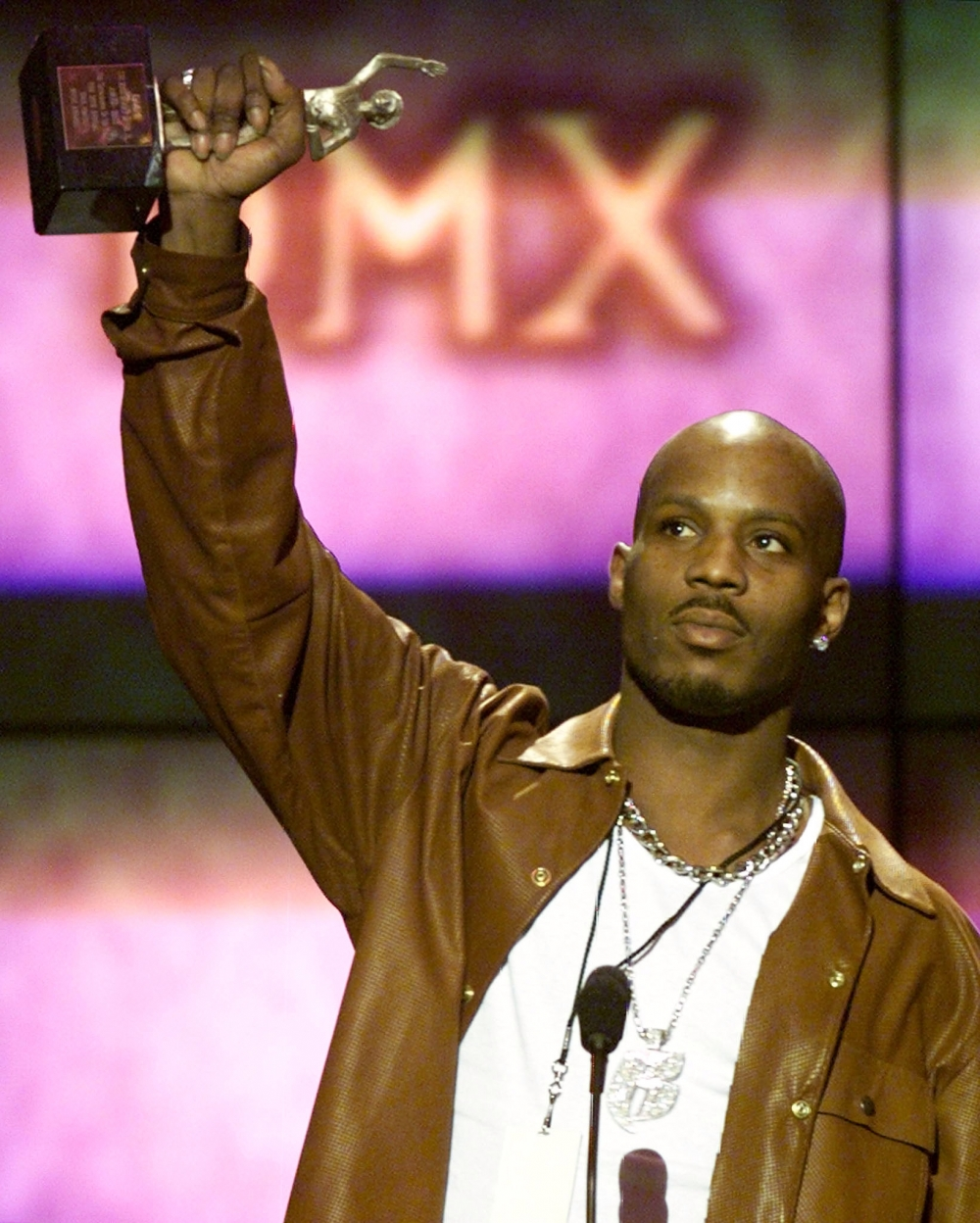 Rapper DMX Preaches at Church in Phoenix About Miracles and Tragedy (Video)