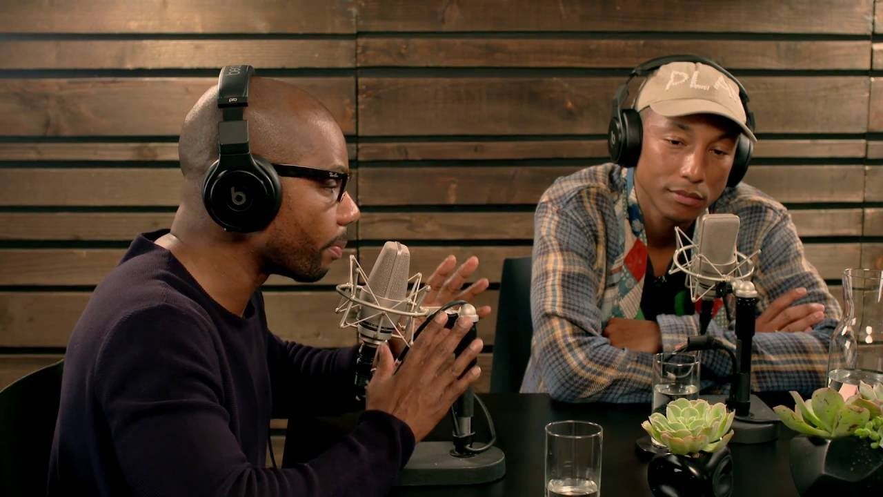 Kirk Franklin,ft. Pharrell-123 Victory Remix debuts at #1!