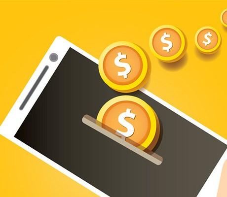 Электронная платежная система для бизнеса в Украине