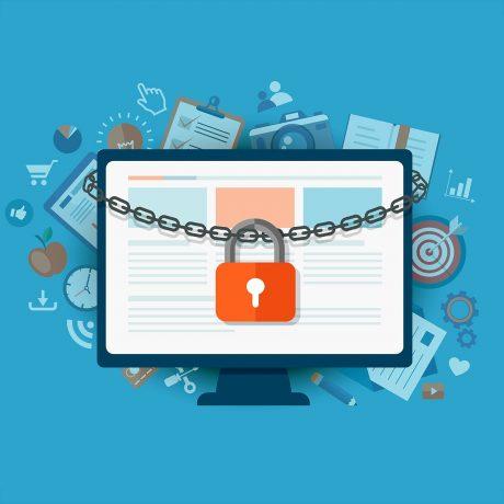 Как защитить личные данные
