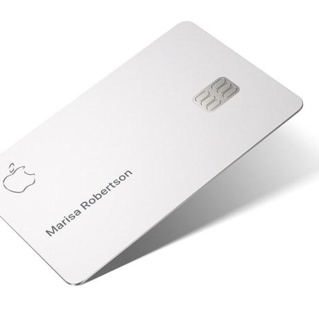 Все, что вы хотели знать об #Apple Card