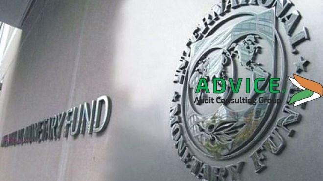 МВФ дал прогнозы по росту инфляции и курсу доллара в Украине на 2021