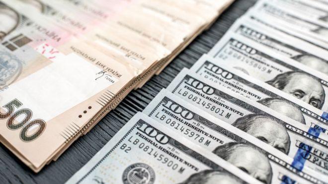 Прогноз курса гривны к Доллару Евро в 2020 году