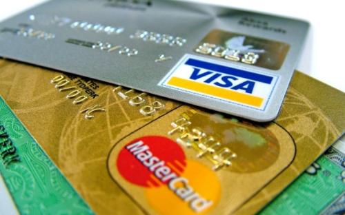 платіжні картки