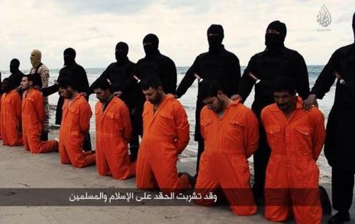 Новітні Християни-мученики
