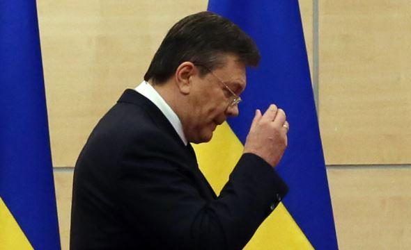 Янукович вважає, що до побиття учасників Євромайдану 30 листопада причетний Сергій Льовочкін