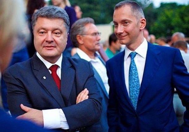 Як переживають кризу активи Петра Порошенка і як втілюються в життя обіцянки про їхній продаж