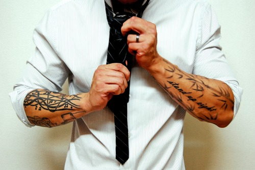 tattoos-and-work-clothes