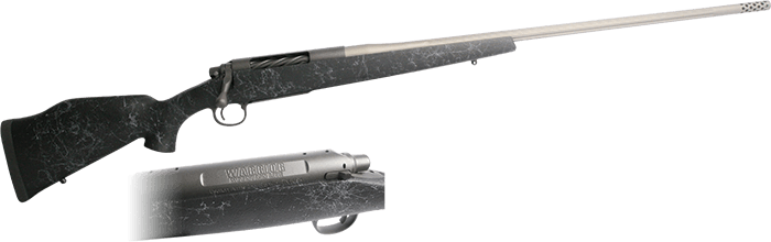 Ultimate Arms Lazzeroni ® 7.82/.308 Warbird ® Mountain Lite Rifle