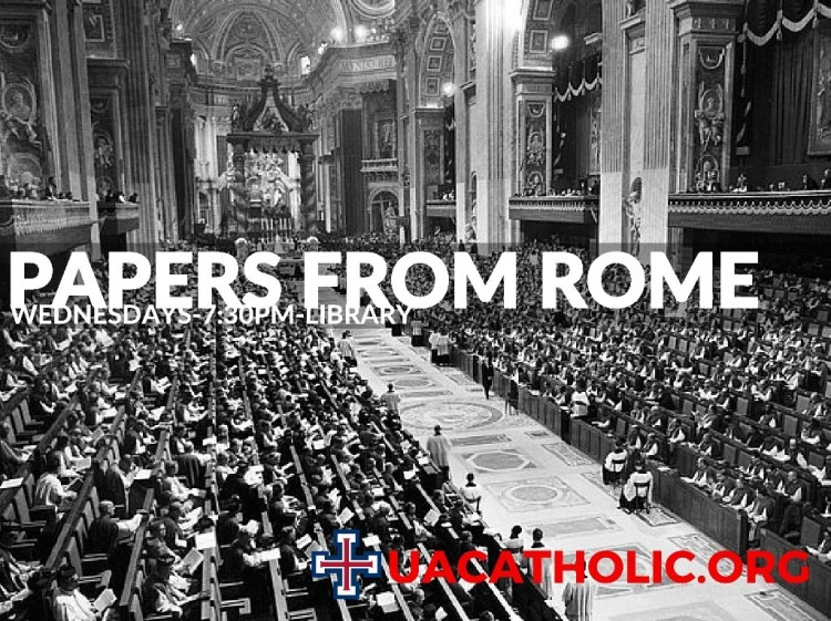 Papers from Rome